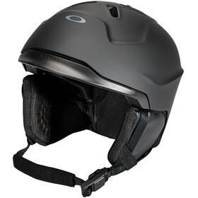 Oakley MOD3 Helm Heren zwart